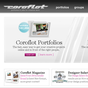 Top 10 websites to submit your design portfolio
