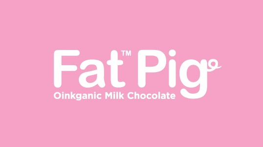 My name is Chocolate. Fatpig Chocolate.