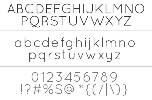 Nifty looking fonts (list no.1) + FREE TOOLS