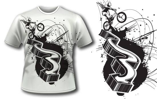 Amazing New Vector Packs And T Shirt Designs Pixel77