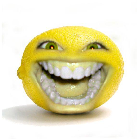 Лимон в картинках смешных, открытки днем рождения