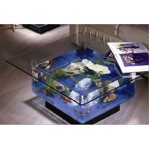 10 Most Creative Coffee Tables