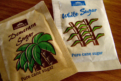 Small Packages, Big Designs – Sugar Sachets