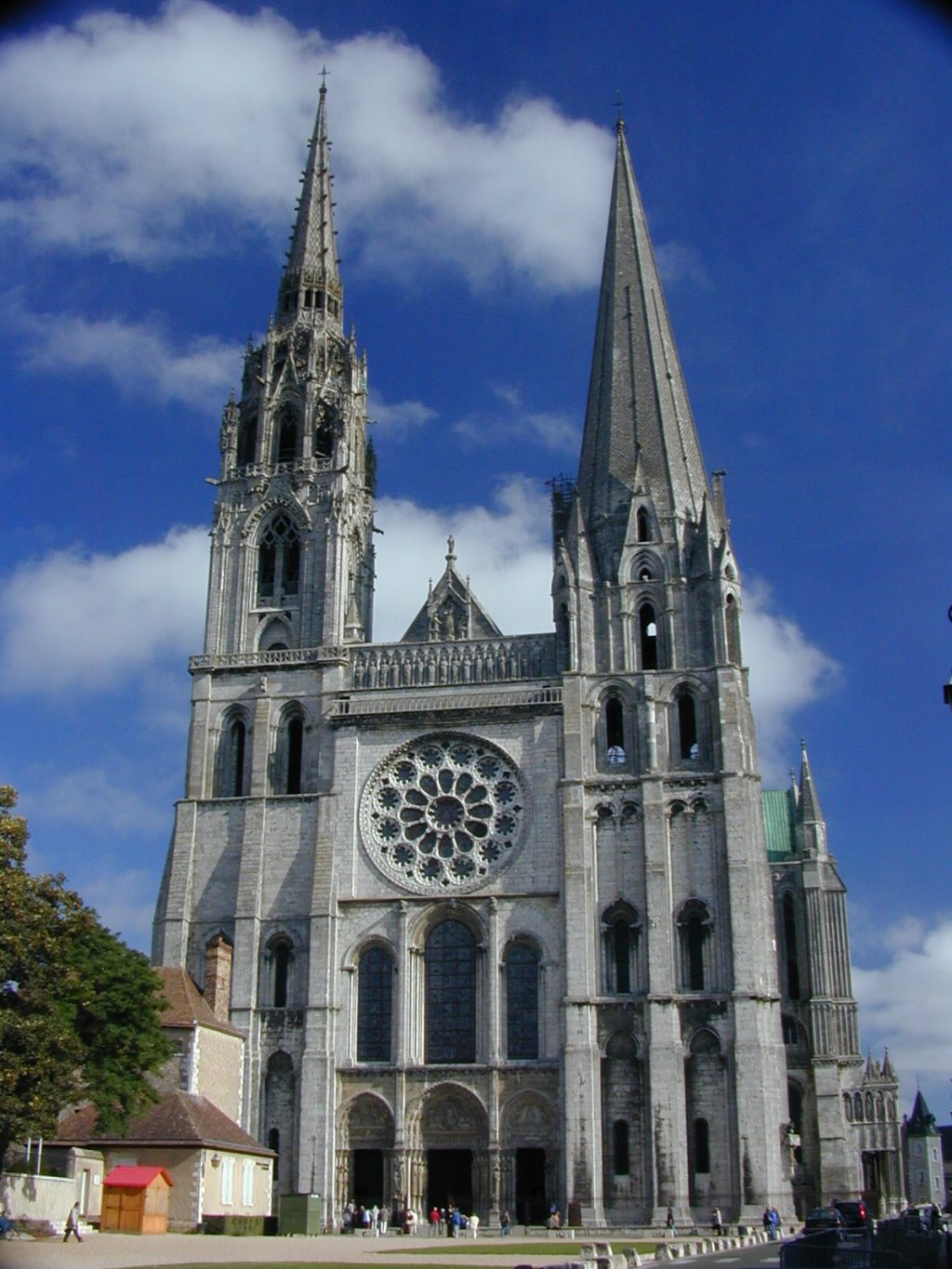 the impact of gothic revival architecture history essay Gothic revival was a victorian style inspired by gothic cathedrals and other medieval architecture gothic revival  the history of western architecture.