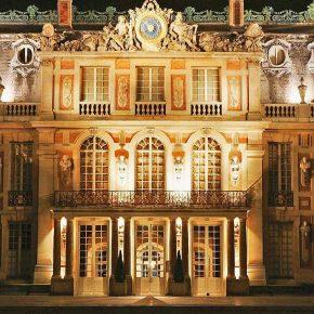 Art History Influence on Modern Design: Baroque Style