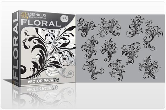 Fresh Vector Packs from Designious.com