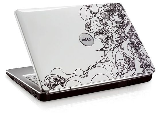 Best Laptop Skin Designs