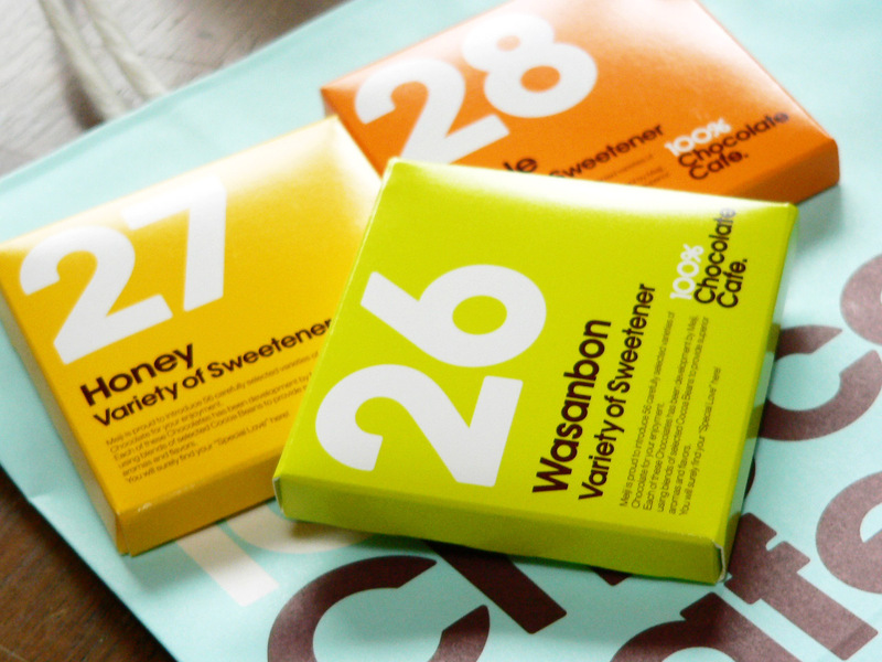 50+ Creative Chocolate Package Designs