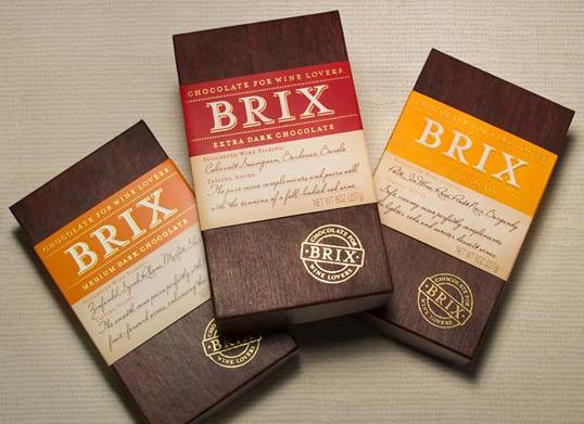 Brix Chocolate Bar