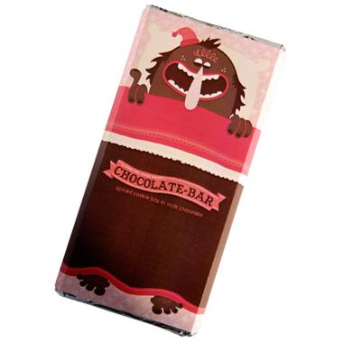 50 Creative Chocolate Package Designs Pixel77