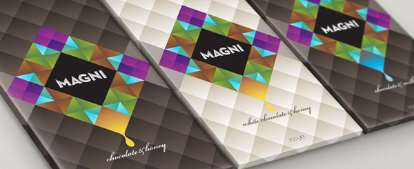 50 Creative Chocolate Package Designs The
