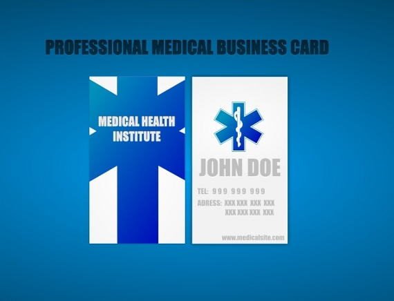 15+ Two-Sided Business Card Templates