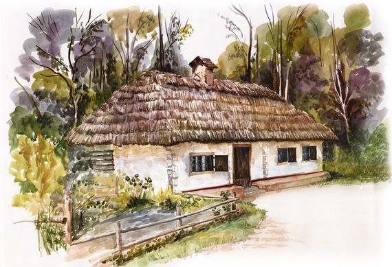 The Beautiful Art of Watercolor Painting
