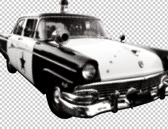 Quick Tip: How to Create Halftone Vintage Effects in Photoshop