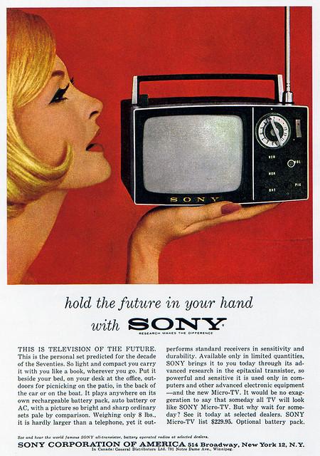 60s advertising
