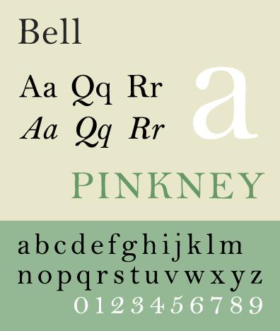 famous type designers the origins of type pixel77