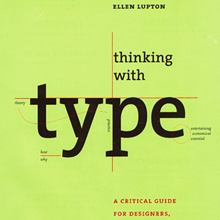 My Reading List – Typography & Composition Books
