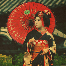 The Influence of Japanese Culture in Graphic Design