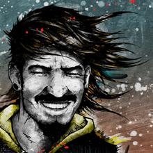 Artist of the Week – Character Illustrator Andreas Preis