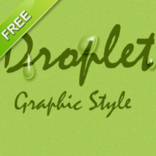 Fresh Medieval Photoshop Text Effects & Free PS Graphic Style from Designtnt.com!