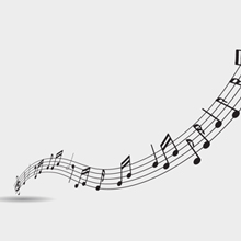 Free Vector of the Day #60: Music Notes