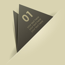 Free Vector of the Day #80: Memento Card