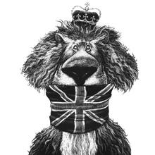 Design Inspiration: Satirical Drawings by Ricardo Martinez Ortega