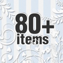 10 New Amazing Floral Vector Packs & Freebie from Designious.com