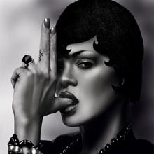 Impressive Celebrity Digital Fan Art