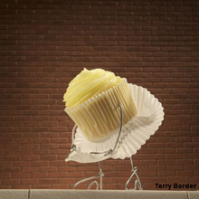 """Outside the Box Designs: Terry Border's """"Bent Objects"""""""