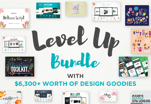 inkydeals-level-up-bundle-preview