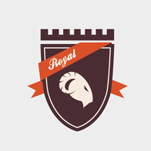 Free Vector of the Day #183: Royal Crest
