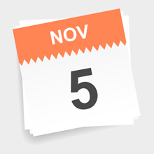 Free Vector of the Day #215: Calendar