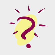 Free Vector of the Day#205: Doodle Question Mark
