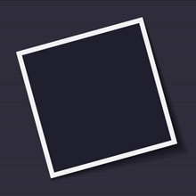 Free Vector of the Day #232: Photo Frame