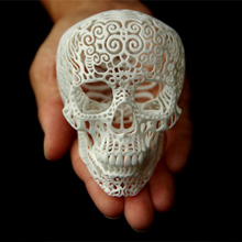 Stereolithography: The Science behind 3D Printing