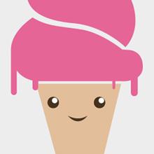 Free Vector of the Day #315: Ice Cream