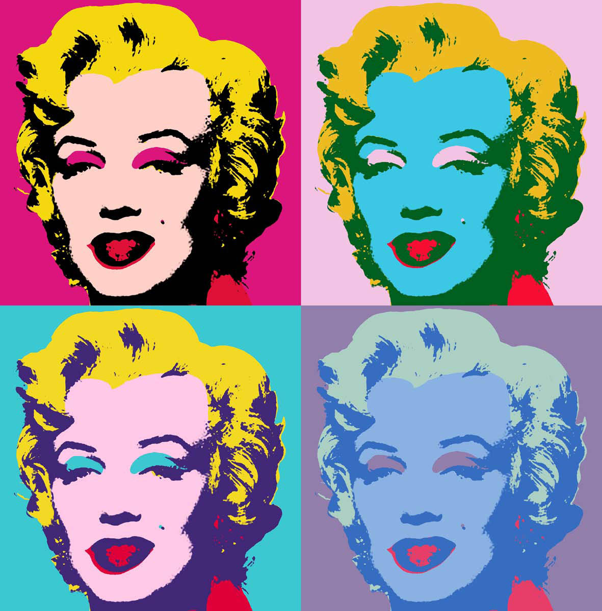 Art History: Pop Art Motifs That Still Influence Modern Design