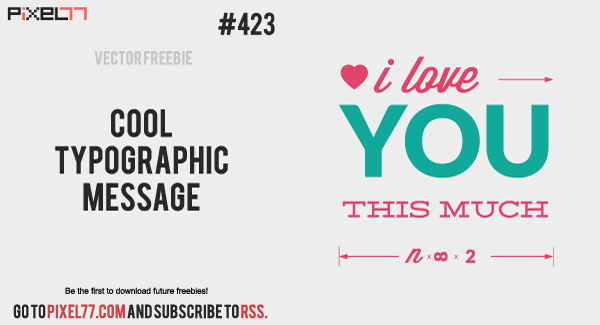 pixel77-free-vector-typographic-message-0916-600