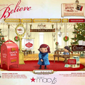 How To Design Your Site for the Holidays