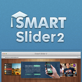 Giveaway: 3 Smart Slider 2 Plugins from NextendWeb.com