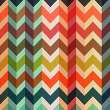 Free Vector of the Day #449: Colorful Background