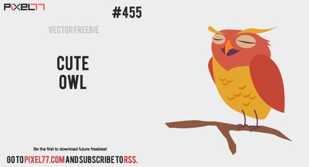 pixel77-free-vector-cute-owl-1030-630