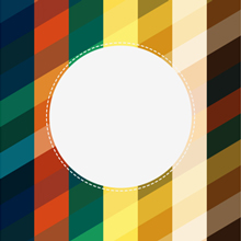 Free Vector of the Day #436: Colorful Background
