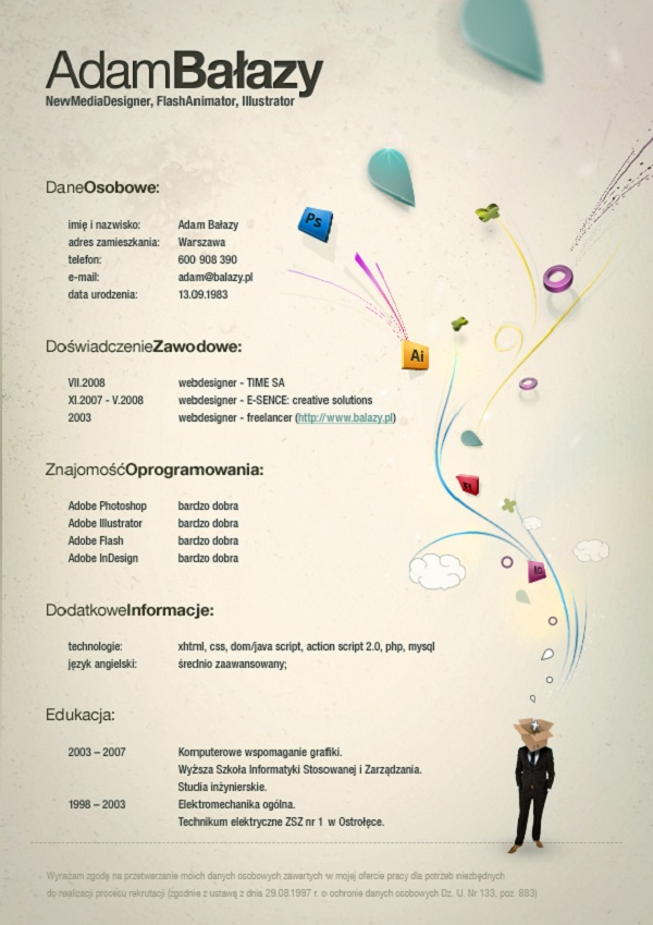 25-Awesome-CV-Templates-and-Examples-21