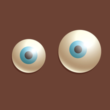 Free Vector of the Day #461: Eyes