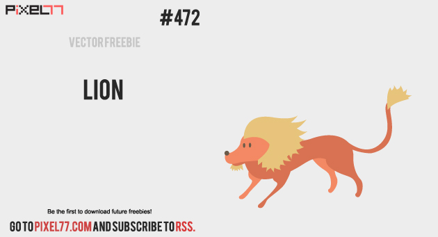 pixel77-free-vector-lion-1122-630