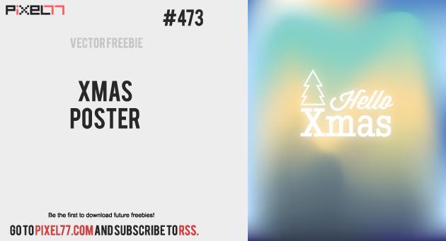 pixel77-free-vector-xmas-poster-1125-630
