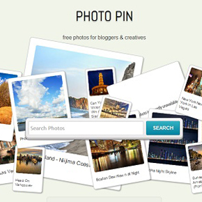 15 Great Websites with Free Stock Photos