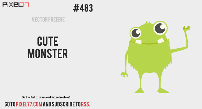 pixel77-free-vector-cute-monster-1209-650